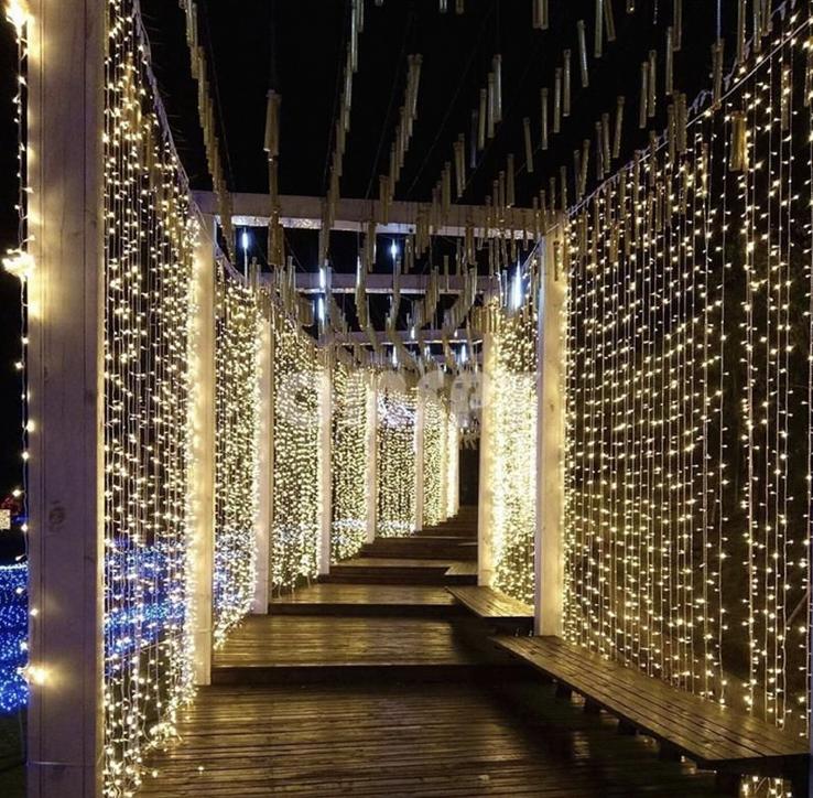 IlumiNat cortinas led2