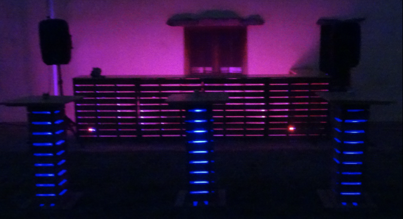IlumiNat luces de colores3